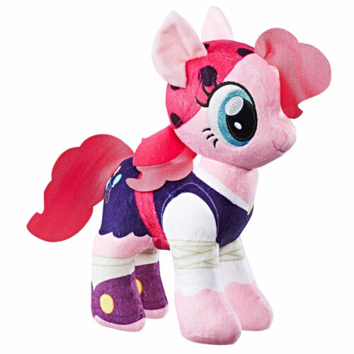 Official Hasbro My Little Pony Movie 9 inch New! plush pirate soft toy 23 cm