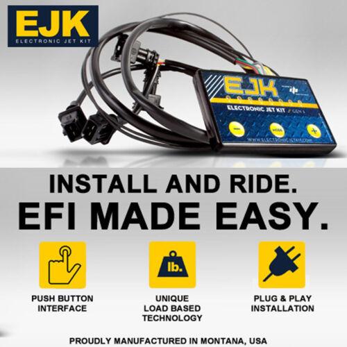Polaris RZR XP1000 15-16 EJK Fuel Injection Controller EFI Tuner 8320114 1000