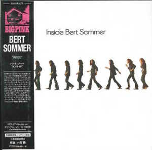 BERT-SOMMER-INSIDE-JAPAN-MINI-LP-CD-Ltd-Ed-G09