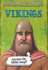 Vikings by Robert Fowke (Paperback, 2013)