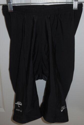 nylon noir Compression Nike Vintage de Short cyclisme femmes rembourré Nike pour qwtvxFz