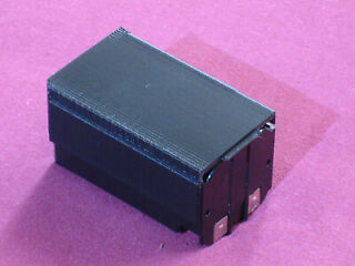 Replacement Cassette Cover Window for Sony Professional Walkman WM-D6 /& WM-D6C