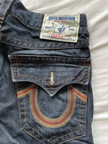 True Religion  Men's Jeans size 32