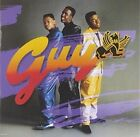 Guy by Guy (CD, Jun-1988, MCA)