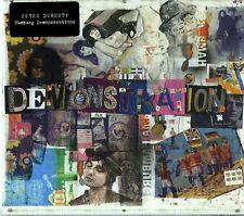 DOHERTY PETER - HAMBURG DEMONSTRATIONS -   CD  NUOVO SIGILLATO