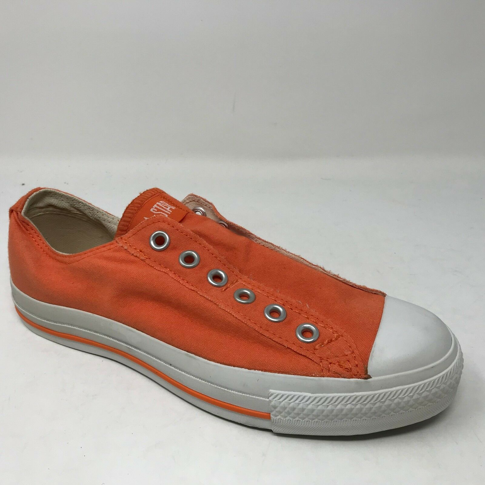 88e8e232d49b5 New New New Vintage Converse CT All Star Slip OX 1T416 Men Size 6 Women  Size 8 c5be38