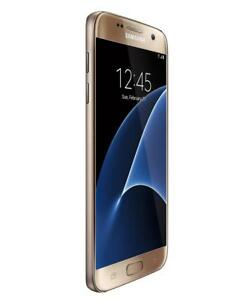 Samsung-Galaxy-S7-G930T-Gold-T-Mobile-Android-4G-LTE-32GB-Phone-Refurbished