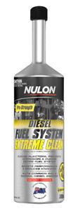 Nulon Pro-Strength Diesel System Extreme Clean 500ml DEC