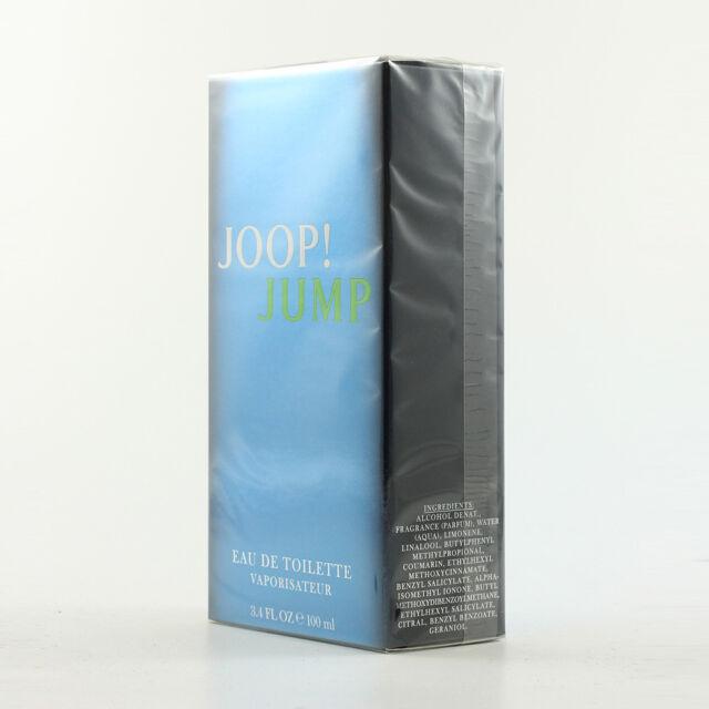 Joop Jump EDT - Eau de Toilette 100ml