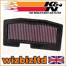 K&N Air Filter Triumph DAYTONA 675R 2013-2014 TB6713
