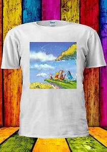 Disney-winnie-the-pooh-tigger-tous-T-shirt-Gilet-Debardeur-Hommes-Femmes-Unisexe-426
