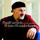 Winter Wonderland by The SWR Big Band/Paul Carrack (CD, Nov-2016, Absolute (UK))