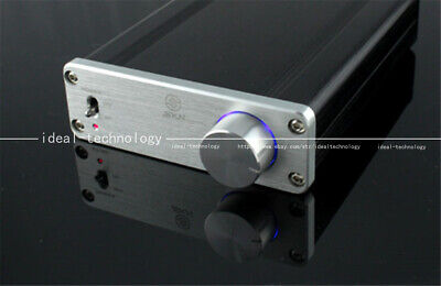 HiFi ST-20 TA2020 Stereo Digital power amplifier 20W*2 W// Power Adapter DC14V4A