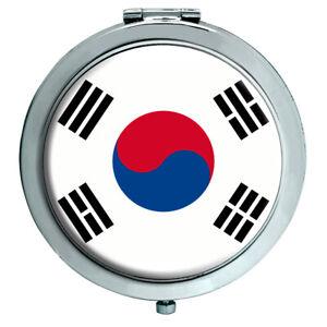 Südkorea Kompakter Spiegel