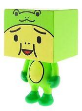"To-Fo ZOO FROG Figure - Devilrobots 2"" tall Window Box"