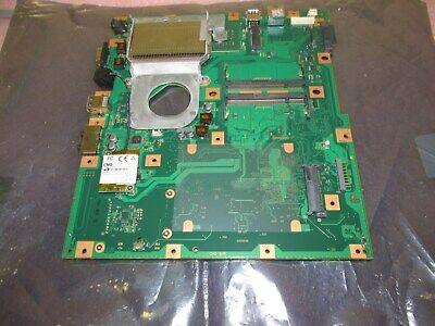 Fujitsu Lifebook P1510D Series Intel Motherboard CP24825X-X2 CP24826X-01
