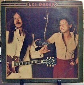 LES DUDEK Say No More Album Released 1975 Vinyl/Record Collection US pressed