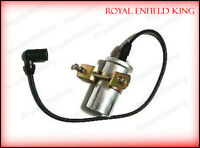 BSA Triumph Norton AJS Royal Enfield Lucas 6V Volt Ignition Coil Genuine & New