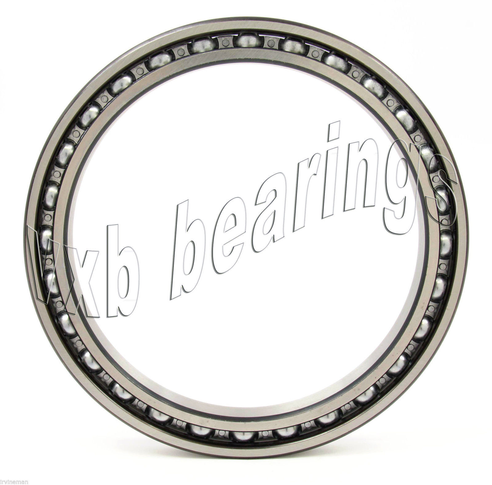 MR6700 Slim//Thin Section Open Ball Bearing Bore Dia.10mm OD 15mm Width 3mm NB700