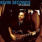Off Stockton by Kevin Seconds (Vinyl, Feb-2014, Rise Records)