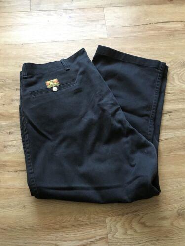 Vintage Union Made Ben Davis Work Pants Size 36x26