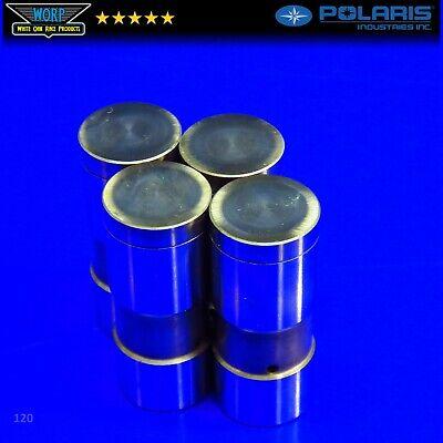 4Pcs Camshaft Lifters Fit for Polaris Sportsman 800 2008~2009 Ranger 800 5137206