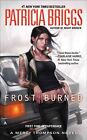 Frost Burned by Patricia Briggs (Paperback, 2014)