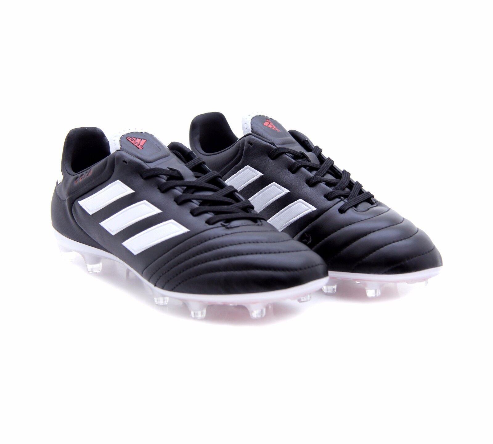 Adidas - Copa 17.2 FG - schuhe da da da Calcio - schwarz Bianco - BA8522 863208