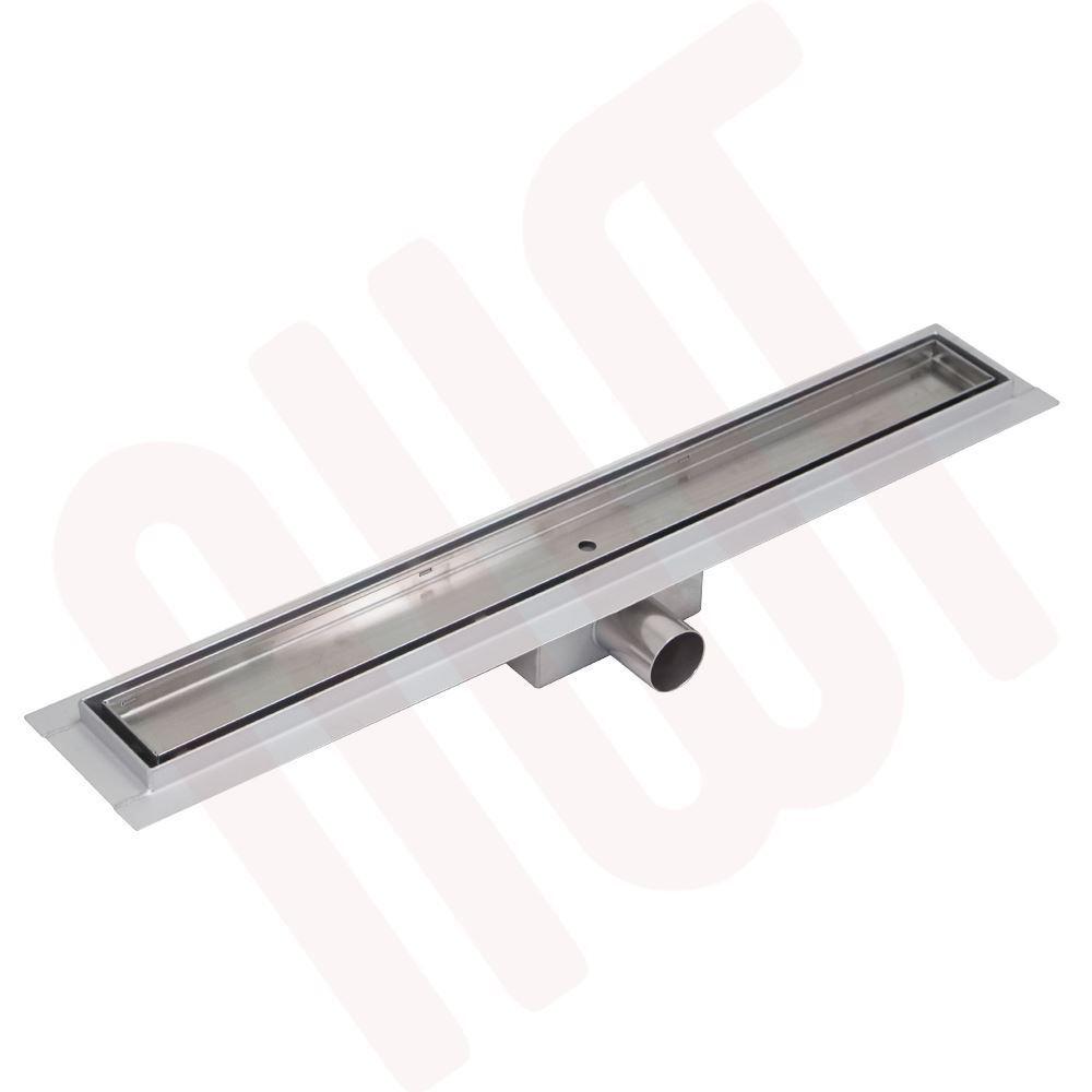 800mm acciaio inox rettangolare lunga lunga lunga lineare impermeabile design SCARICO (9) 5660dd