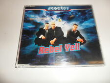 CD   Scooter  – Rebel Yell