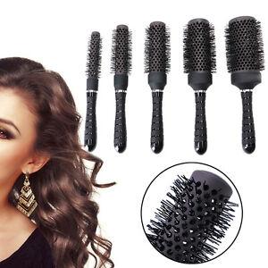 5-Sizes-Ceramic-Iron-Round-Comb-Barber-Hairdressing-Salon-Styling-Brush-Barrel
