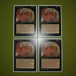 Takklemaggot-x4-Chronicles-4x-Playset-Magic-the-Gathering-MTG