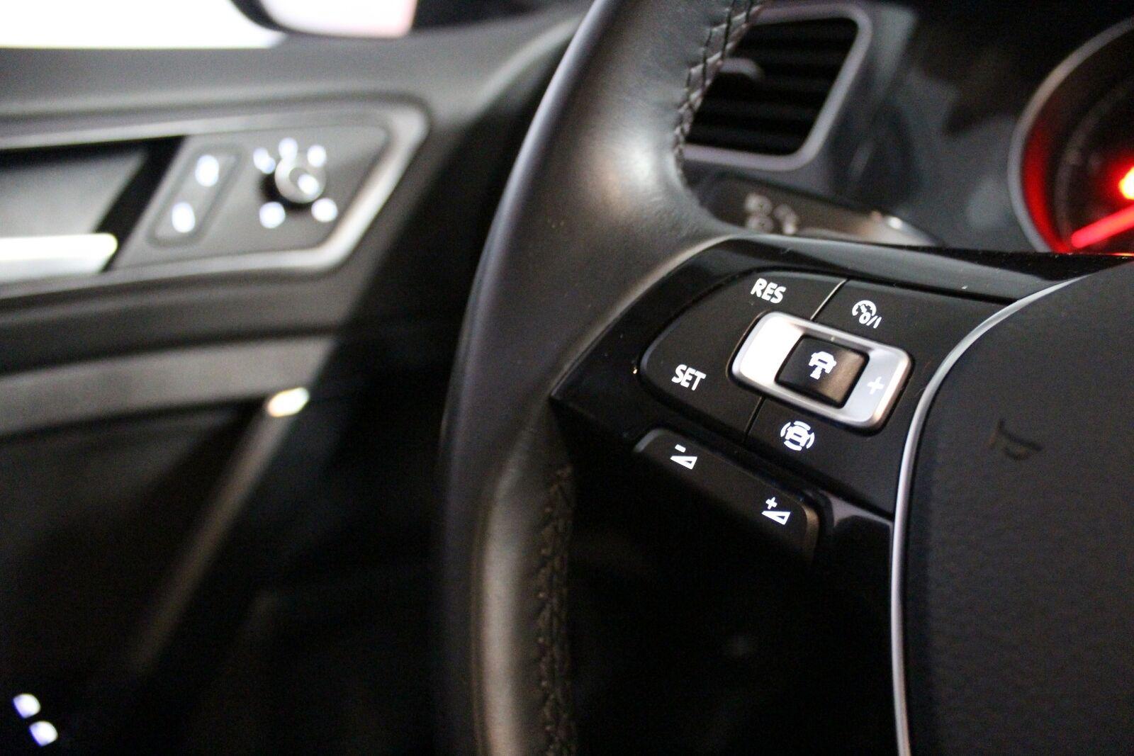 VW Golf VII 2,0 TDi 150 Comfortline DSG