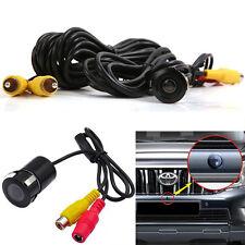 AUTO Mini Rückfahrkamera 170°Wasserdicht Universal Anti-Fog neu