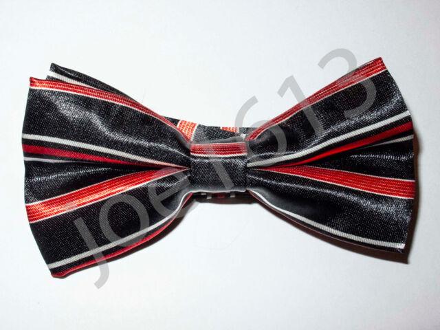 58 Styles Fashion Novelty Mens Adjustable Tuxedo Bowtie Wedding Bow Tie Necktie