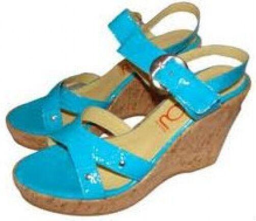 Crocs You by Crocs Acapulco 4.25  heels sz 8 Med NEW