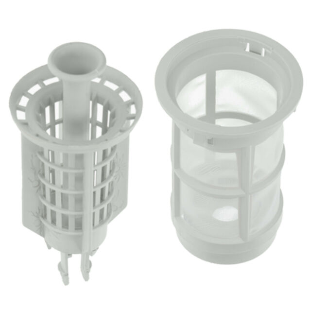 Electrolux Genuine Dishwasher Drain Mesh Filter Cover