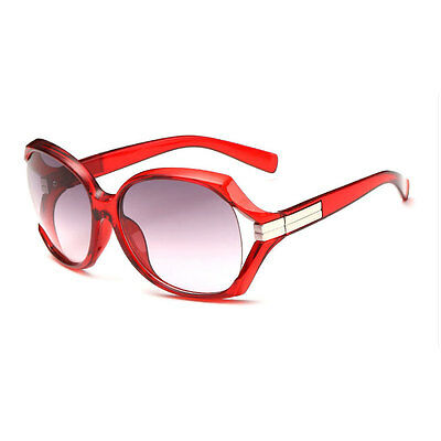 Womens Retro Designer Fashion Vintage Sunglasses Outdoor Eye Glasses Eyewear