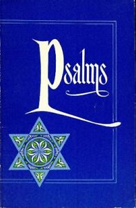 Details about B002LDJOOW The Book of Psalms