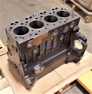 Details about Fits Perkins 4 236 Engine Block New 743070M91, 61676