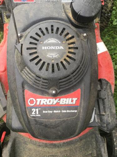 Honda 28400-ZM0-632ZA GENUINE OEM Outdoor Power Equipment Small Engines RECOIL STARTER ASSEMBLYNH1BLACK