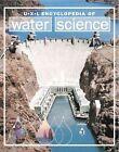 UXL Encyclopedia of Water Science by UXL 9780787676179 Hardback 2004