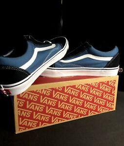 ec149702802 Vans Old Skool Classic Skate Shoe Men Women Unisex Suede Canvas ...