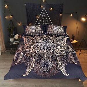 3d Lotus Flower 631 Bed Pillowcases Quilt Duvet Cover Set Single