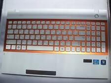 Samsung NP305V5A Palmarest Touchpad Keyboard Russian BA75-03246C NP300V5A