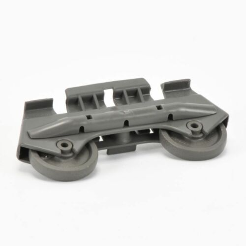 4 PACK W10261335 Whirlpool Dishwasher Transport /& Wheel Asm OEM