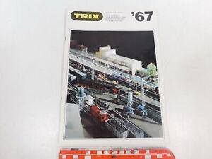 CC7-0-5-Trix-Express-H0-etc-Gesamtkatalog-039-67-1967-Tenderlok-etc-NEUW