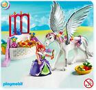 PLAYMOBIL 5144 Pegasus With Princess and Vanity Station