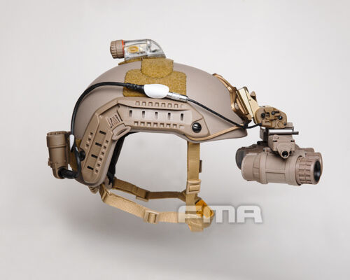 1* Helmet Base FMA Tactical Functional GSGM NVG Mount