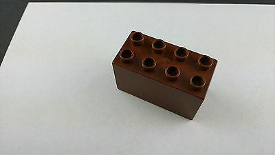 Gelenk Lego 3 Stück 3149 rot Scharnier großes Loch Klappscharnier 2x5
